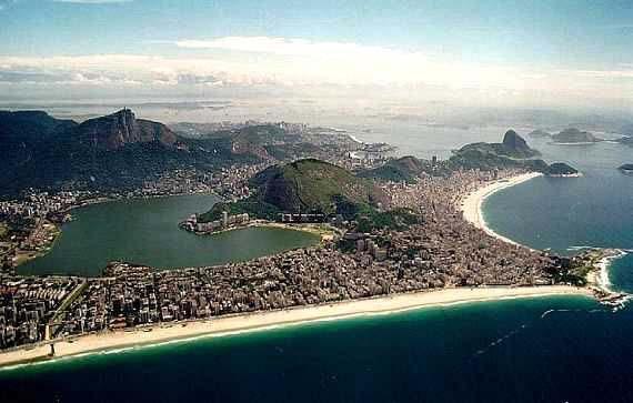 Rio de janeiro - 2 part 3
